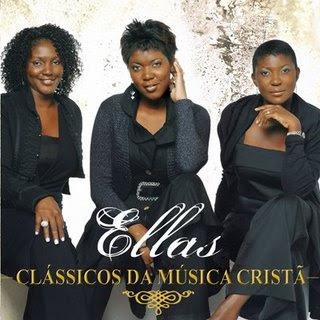 Ellas - Cl�ssicos da M�sica Crist� (Playback)