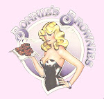 Bonnie&#39;s Brownies, as good as they ever were.