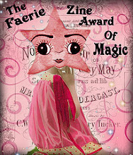 Faerie Zine Award of Magic