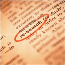 Re-search