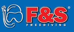 Cursos avalados y certificados por F&S Freediving