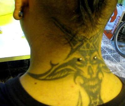 galeria de tatuajes de payasos. Surface y poesia, Tatuajes en Fotolog