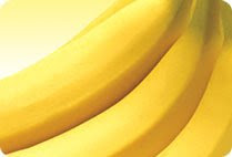 IQF Bananas