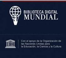 Conheça site da Biblioteca Digital Mundial