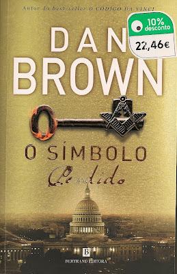 Que livros andas a ler? - Página 2 Dan+Brown,+O+S%C3%ADmbolo+Perdido