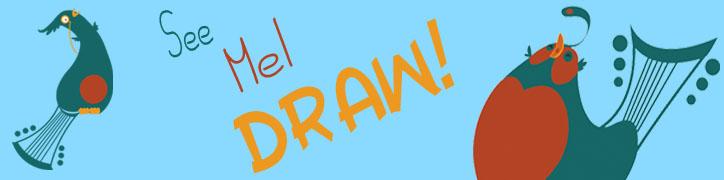 See Mel Draw