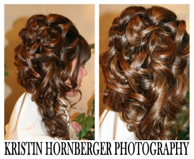 Wedding Hair on Kristin H Photos Blog  Bridal Updos  Fabulous Wedding Hair Ideas By 28