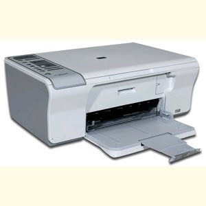 All N 1 Printer/Scanner/Copier