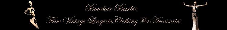 BoudoirBarbie