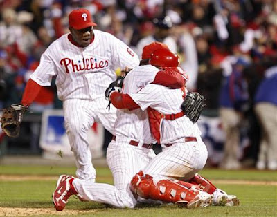 Have The Phillies Become The Yankees Of The National League?