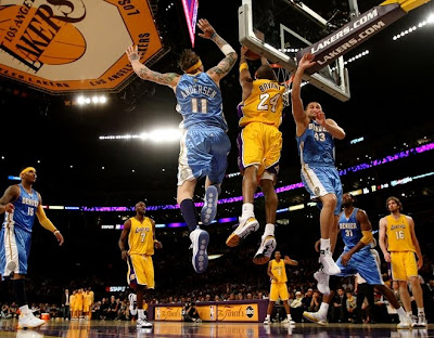 kobe bryant dunks on dwight howard. Lebron James Dunk; Kobe Bryant