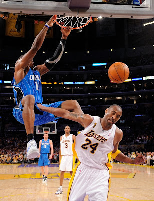 dwight howard dunk wallpaper. dwight howard wallpaper.