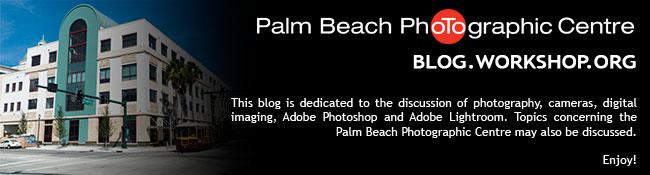 Palm Beach Photographic Centre Blog
