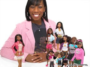 The Wheatley Chronicle Black Barbie The Original B A P