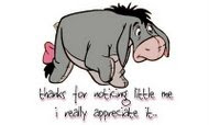 Eeyore...