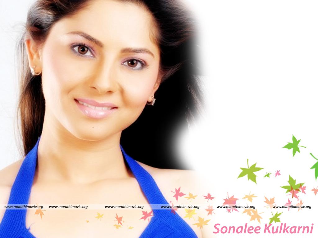 Marathi Actress: Sonalee Kulkarni 3