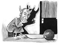 Melawan Janji Setan Dengan Kerja Keras dan Istighfar…