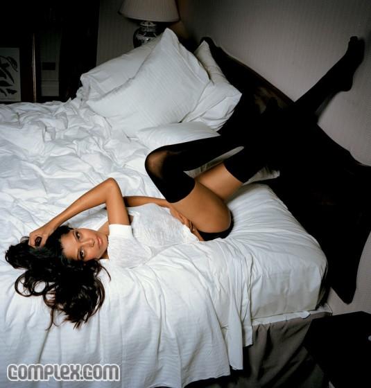 Freida Pinto sexy photo