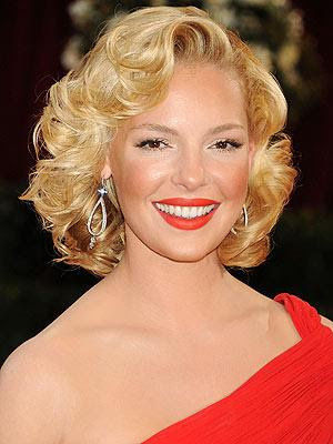 katherine heigl hot. katherine Heigl hairstyles