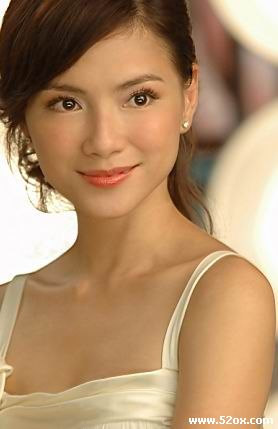 Angelica Lee Beautiful Idol