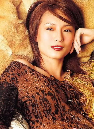 Jacelyn Tay Singapore Beautiful Actress
