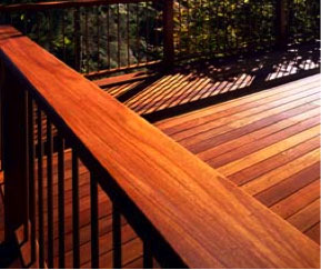 CWF UV Deck Stain Colors Submited Images