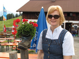 Austrian/Bavarian mountains 2010
