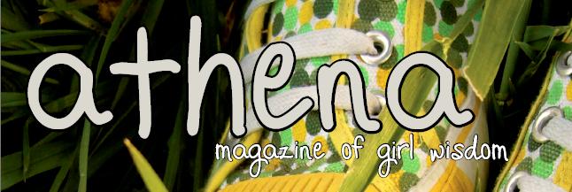 Athena Magazine