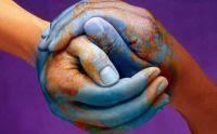 Todos unidos por un desarrollo sostenible