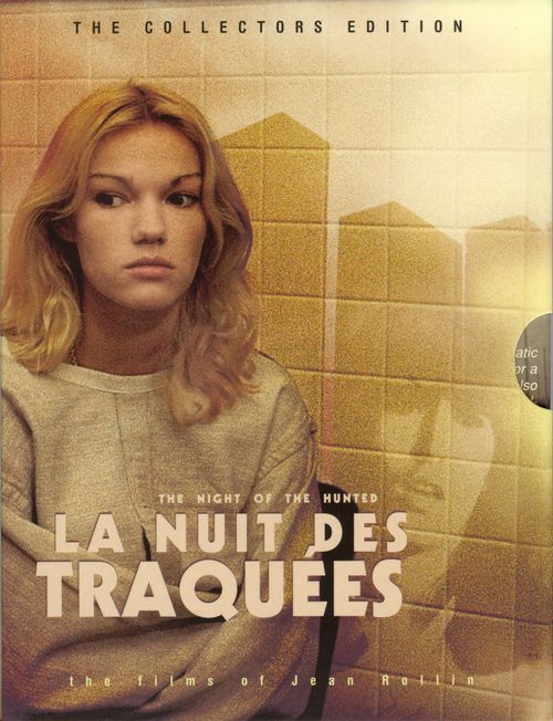 nuit+des+traquees Jean Rollin   La nuit des traquées aka The Night of the Hunted (1980)