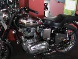 Royal Enfield 500cc Bullet Machismo