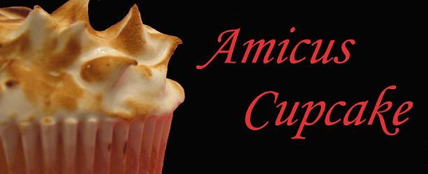 Amicus Cupcake
