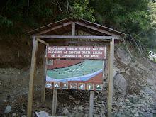 Camping Santa Laura a 40Kl de Sta Barbara
