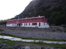 Refugio Militar Los Barros