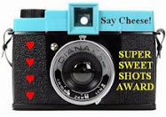 Super Sweet Shots Award