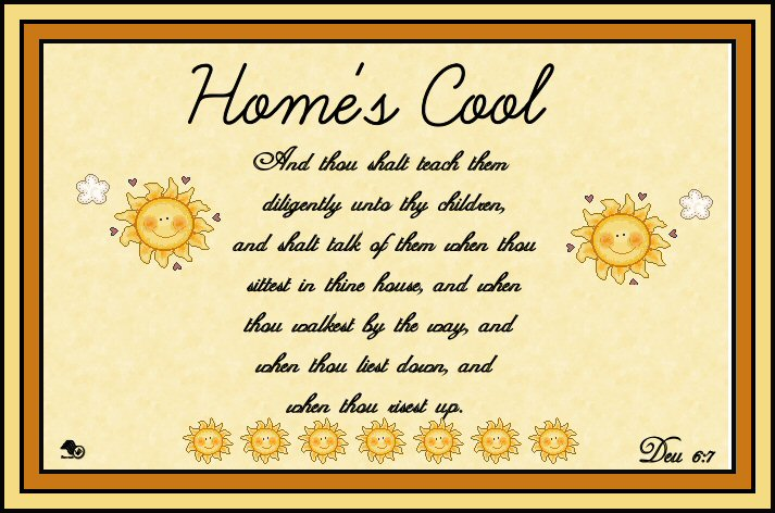 Homes Cool