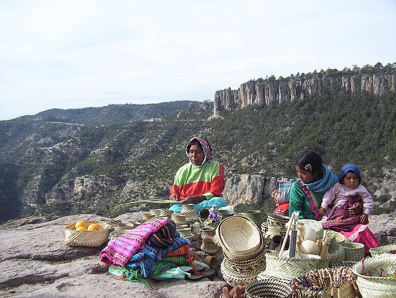 62 grupo indigena: