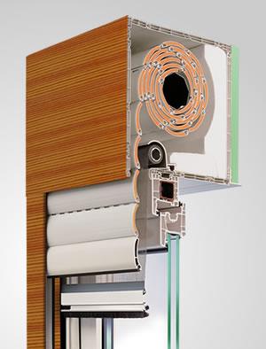 Ac stica arquitect nica y medioambiental tratamiento - Ventanas aislamiento acustico ...