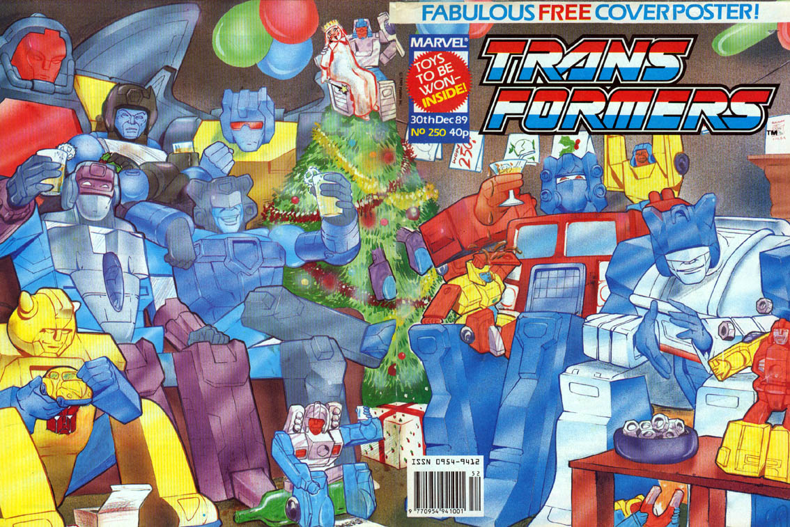 Portadas Navideñas - Página 3 Transformers1989