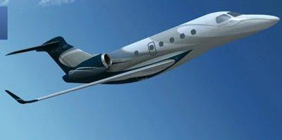 Embraer, Legacy 450