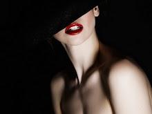 Mis labios...