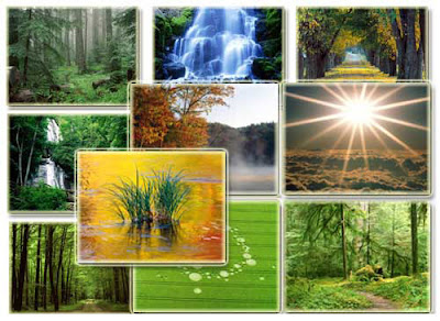 download screensavers free online