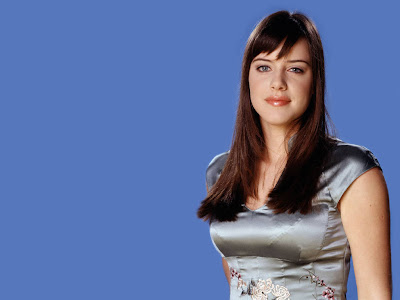 Michelle Ryan desktop download