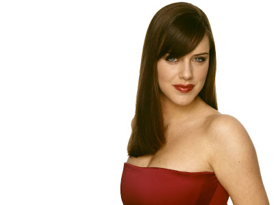 Michelle Ryan HQ Desktop