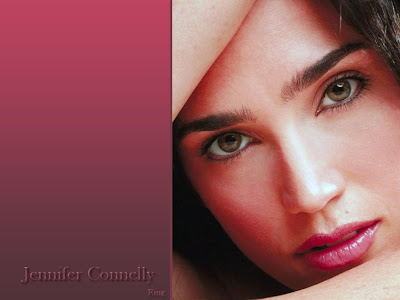 Jennifer Connelly Golden Globe awards