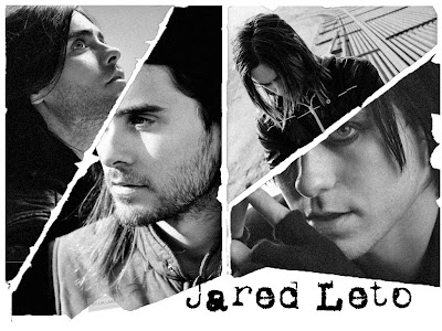 Jared Leto new photos