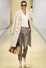 Escada Spring Summer Fashion