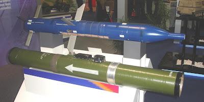 الجيش المصرى يتجه الى تصنيع جميع الاسلحه بنسبه 100 % - صفحة 3 HJ-8+ATGM
