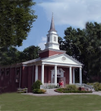 First Presbyterian of Elizabethton