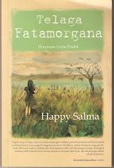 Talk Show Happy Salma, di Jambi . Memotivasi  Generasi Muda/Pelajar supaya gemar  membaca